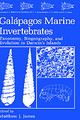 Galapagos Marine Invertebrates - James, Matthew J. (EDT) - ISBN: 9780306437946