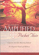 Amplified Bible New Testament - (NA) - ISBN: 9780310951650