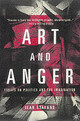 Art And Anger - Stavans, I. - ISBN: 9780312240318