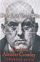 Do What Thou Wilt - Sutin, Lawrence - ISBN: 9780312288976