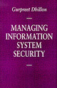 Managing Information System Security - Nicol, Maggie - ISBN: 9780333692608