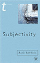 Subjectivity - Robbins, Ruth - ISBN: 9780333752791