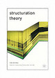 Structuration Theory - Stones, Rob - ISBN: 9780333793770