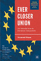 Ever Closer Union - Dinan, Desmond - ISBN: 9780333961711