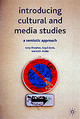 Introducing Cultural And Media Studies - Mules, Warwick; Davis, Lloyd; Thwaites, Tony - ISBN: 9780333972472