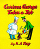 Curious George Takes A Job - Rey, H. A./ Rey, Margret - ISBN: 9780395186497