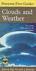 Peterson First Guide To Clouds And Weather - Peterson, Roger Tory - ISBN: 9780395906637