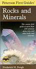Rocks And Minerals - Pough, Frederick - ISBN: 9780395935439