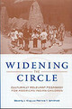Widening The Circle - Whitfield, Patricia T.; Klug, Beverly J. - ISBN: 9780415935111