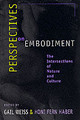 Perspectives On Embodiment - Weiss, Gail (EDT)/ Haber, Honi Fern (EDT) - ISBN: 9780415915861
