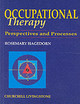 Occupational Therapy - Hagedorn, Rosemary (freelance Author And Lecturer, Arundel, Uk) - ISBN: 9780443049781