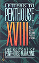 Letters To Penthouse - Editors Of Penthouse - ISBN: 9780446613040