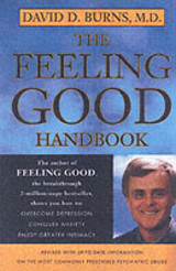 Feeling Good Handbook - Burnes, David D - ISBN: 9780452281325