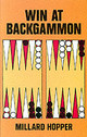 Win At Backgammon - Hopper, Millard - ISBN: 9780486228945