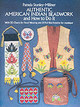 Authentic American Indian Beadwork And How To Do It - Stanley-millner, Pamela - ISBN: 9780486247397