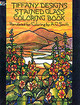Tiffany Designs Stained Glass Coloring Book - Smith, A. G. - ISBN: 9780486267920