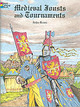 Medieval Jousts And Tournaments - Green, John - ISBN: 9780486401355