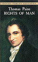 Rights Of Man - Paine, Thomas - ISBN: 9780486408934