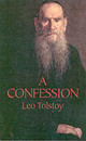 Confession - Tolstoy, Leo - ISBN: 9780486438511