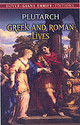 Greek And Roman Lives - Plutarch - ISBN: 9780486445762