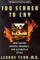 Too Scared To Cry - Terr, Lenore, M.d. - ISBN: 9780465086443