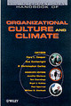 International Handbook Of Organizational Culture And Climate - ISBN: 9780471491262
