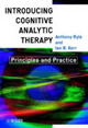 Introducing Cognitive Analytic Therapy - Ryle, Anthony; Kerr, Ian B. - ISBN: 9780471892731