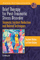 Brief Therapy For Post-traumatic Stress Disorder - Bisbey, Stephen; Bisbey, Lori Beth - ISBN: 9780471975670