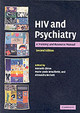Hiv And Psychiatry - Citron, Kenneth (EDT)/ Brouillette, Marie-Josee, M.D. (EDT)/ Beckett, Alexa... - ISBN: 9780521009188