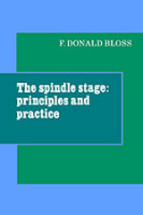 Spindle Stage - Bloss, Fred Donald - ISBN: 9780521232920