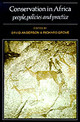 Conservation In Africa - ISBN: 9780521349901