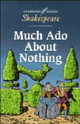 Much Ado About Nothing - Shakespeare, William - ISBN: 9780521426107