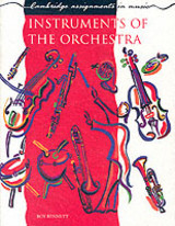 Instruments Of The Orchestra - Bennett, Roy - ISBN: 9780521298148