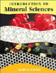 Introduction To Mineral Sciences - Putnis, Andrew - ISBN: 9780521429474