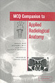 Mcq Companion To Applied Radiological Anatomy - Griffiths, Paul D. (royal Hallamshire Hospital, Sheffield); Sprigg, Alan (s... - ISBN: 9780521521536