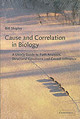 Cause and Correlation in Biology - Shipley, Bill - ISBN: 9780521529211