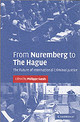 From Nuremberg To The Hague - Sands, Philippe (EDT) - ISBN: 9780521536769