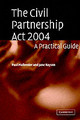 Civil Partnership Act 2004 - Rayson, Jane; Mallender, Paul - ISBN: 9780521617925