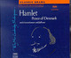 Hamlet, Prince Of Denmark 4 Audio Cd Set - Naxos Audiobooks; Shakespeare, William - ISBN: 9780521625609