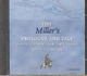 Miller's Prologue And Tale Cd - Chaucer, Geoffrey - ISBN: 9780521635295