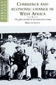 Commerce And Economic Change In West Africa - Lynn, Martin - ISBN: 9780521893268