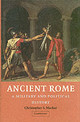 Ancient Rome - Mackay, Christopher S. - ISBN: 9780521809184