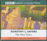 Nine Tailors - Sayers, Dorothy L. - ISBN: 9780563478355