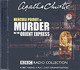 Murder On The Orient Express - Christie, Agatha - ISBN: 9780563478348