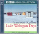 Lake Wobegon Days - Keillor, Garrison - ISBN: 9780563494423