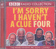 I'm Sorry I Haven't A Clue - Bbc - ISBN: 9780563494621