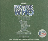 Doctor Who: Yeti Attack! - Bbc - ISBN: 9780563495352