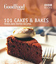 101 Cakes and Bakes - ISBN: 9780563521143