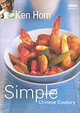Simple Chinese Cookery - Hom, Ken - ISBN: 9780563521792