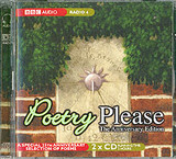 Poetry Please! Anniversary Edition - Various - ISBN: 9780563523260